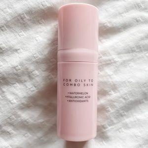 5/25✨glow watermelon moisture for oily/combo skin